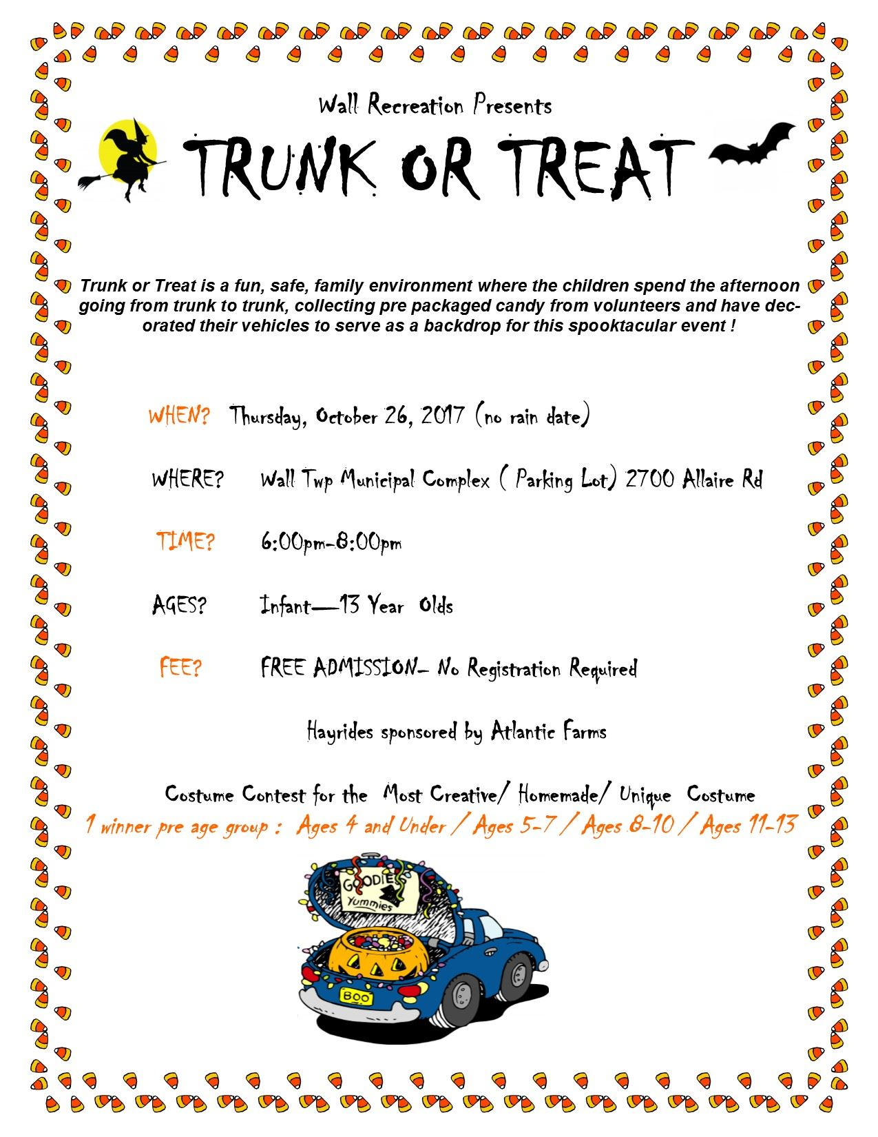 Trunk or Treat Flyer (002)