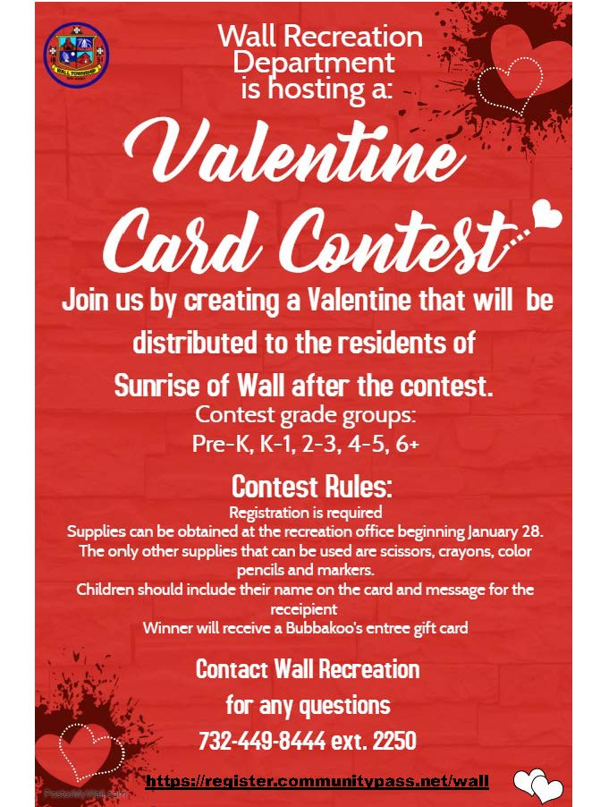 Valentines Card Contest 19